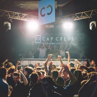 CAP CREUS